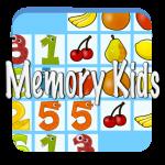 Logo Memory Kids